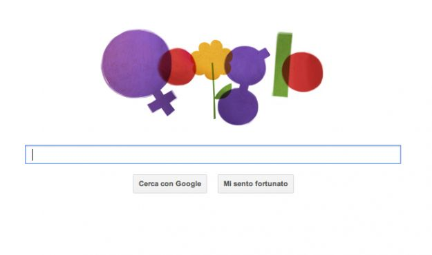 google donna doodle