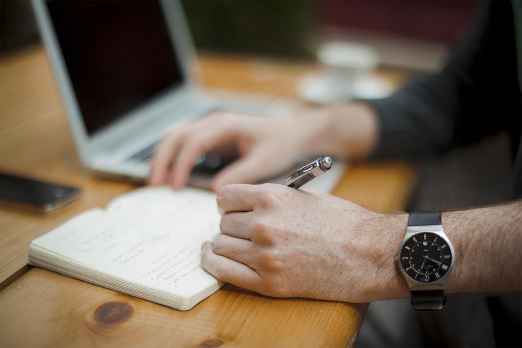 Importanza di un blog di impresa