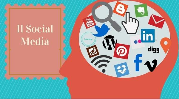 Social media condivisioni