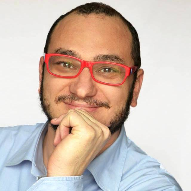 Stefano Rigazio