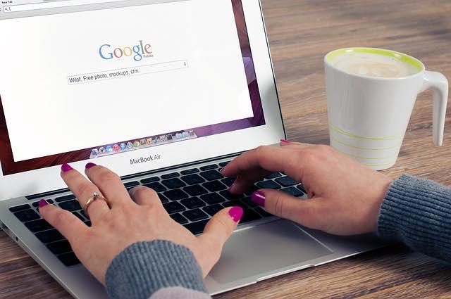 scegliere dominio web