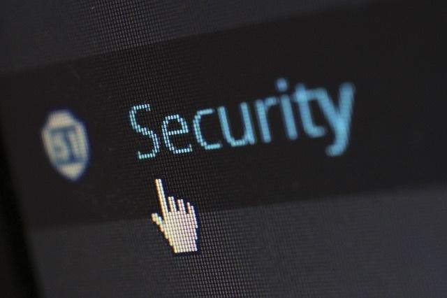 sito web sicuro https